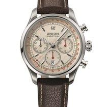 Union Glashütte Belisar Chronograph D009.427.16.267.00