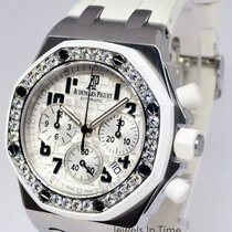Audemars Piguet Royal Oak Offshore Chrongraph NEW 26048SK.ZZ.D...