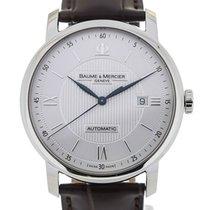 Baume & Mercier Classima 42 Automatic Date
