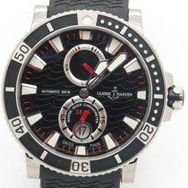 Ulysse Nardin 263-90 Maxi Marine Diver Titanium Automatic  W/...