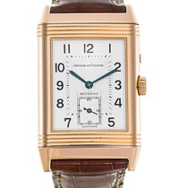 Jaeger-LeCoultre Watch Reverso Day Night 270.2.54