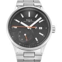 Ball Watch BMW Power Reserve PM3010C-SCJ-BK