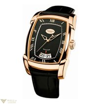 Parmigiani Fleurier Kalpa Grande 18k Yellow Gold Men's Watch