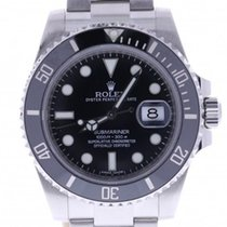 ロレックス (Rolex) Submariner Automatic-self-wind Womens Watch 116610