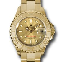 Rolex Oyster Perpetual Lady Yacht-Master Watches