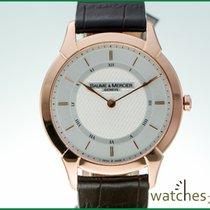Baume & Mercier William Baume pink Gold 41 mm limited 178...