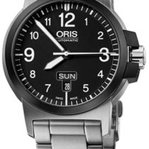 Oris BC3 Advanced, Day Date  01 735 7641 4364-07 8 22 03