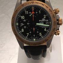 Fortis Cosmonauts Chronograph GMT
