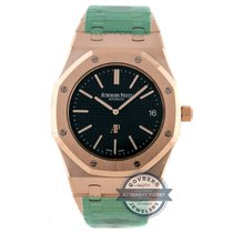 Audemars Piguet Royal Oak Extra-Thin 15202OR.OO.1240OR.01