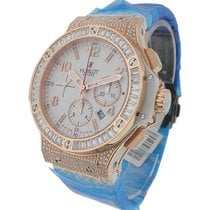Hublot 301.PE.230.RW.094 Big Bang - 44mm Portocervo - Baguette...