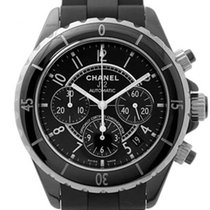 Chanel J12 Automatic Chronograph Watch