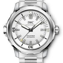 IWC AQUATIMER T