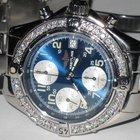 Breitling Colt Chronograph Diamonds