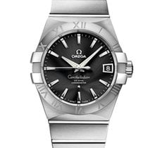 Omega Constellation 38 Mm