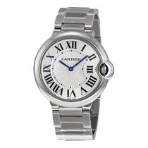 Cartier Unisex W69011Z4 Ballon Bleu de Cartier Watch