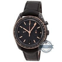 Omega Speedmaster Dark Side of the Moon Sedna Black 311.63.44....