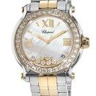 Chopard Happy Sport Women's Watch 278488-6001