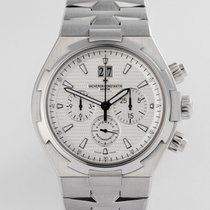 "Vacheron Constantin Overseas Chronograph Large SIze - ""Ful..."