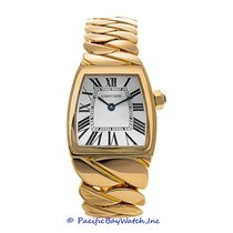 Cartier La Dona Mid-Size W640020H Pre-Owned