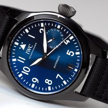 "IWC Big Pilot Edition ""Boutique Rodeo Drive"", Ref...."