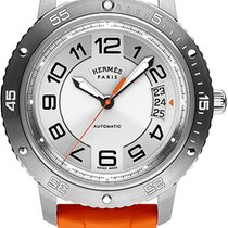 Hermès Clipper Sport Automatic TGM 41mm 038913WW00