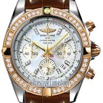 Breitling Chronomat 44 CB011053/a698-2ct