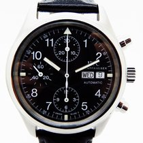 "IWC Flieger Chronograph Automatic  ""Full Set"""