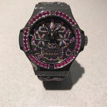 Hublot 343.SS.6599.NR.1233  Big Bang Broderie 41mm