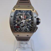 Richard Mille RM011 RM11  Titanium Felipe Massa TITANIUM...