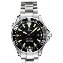 Omega Seamaster Professional 300m 41mm Black Dial 2254.50.00