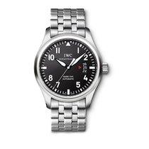 IWC Pilot Watch Mark XVII
