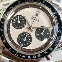Rolex Daytona 6241 Tricolore Paul Newman with Certificate