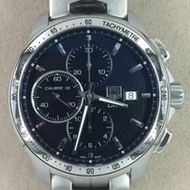 TAG Heuer Link 43 Automatic Chronograph Calibre 16 Ref....
