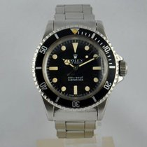 Rolex Submariner Meter First  Top Condition