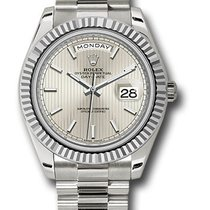Rolex 228239 Oyster Perpetual Day-Date 40mm/18K Men's Watch