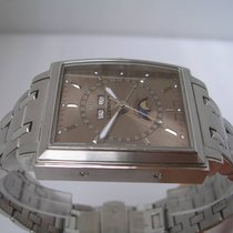 Lorenz Theatro Triple Date Moon Phases Automatic