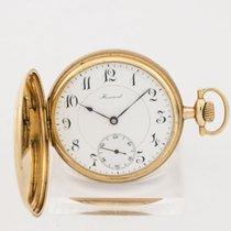 Howard E. Howard & CO, Boston Savonette pocket watch 1920s