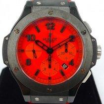 Hublot Big Bang Red Magic 301.CE.1201.RX Limited Edition
