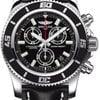 Breitling Superocean Chronograph M2000 Leather Strap
