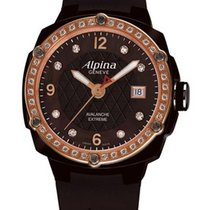 Alpina Avalanche Extreme Ceramic lady