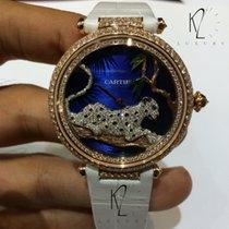 Cartier Panthère au Clair de Lune HPI 712