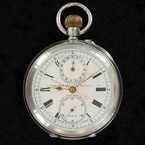 A.Lugrin  (Lemania) Watchmakers to the Admiralty Pocket...