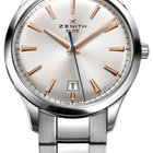 Zenith Captain Central Second Mens Watch