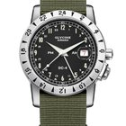 Glycine AIRMAN DC 4 BASE 22 - 100 % NEW - FREE SHIPPING