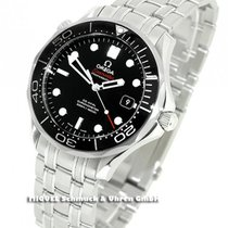 Omega Seamaster Diver 300 M co-axial