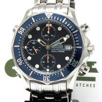 Omega Seamaster Professional 300M Chronograph