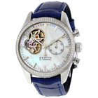 Zenith Chronomaster Mother of Pearl Dial Diamond Automatic...