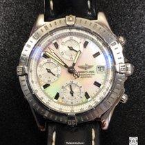 Breitling Chronomat Windrider MOP Dial A13352