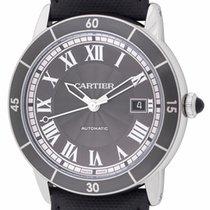 Cartier - Ronde Croisiere de Cartier : WSRN0003