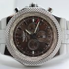 Breitling for Bentley GMT Chronograph